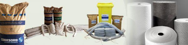 absorbentes para hidrocarburos
