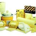 absorbentes para quimicos